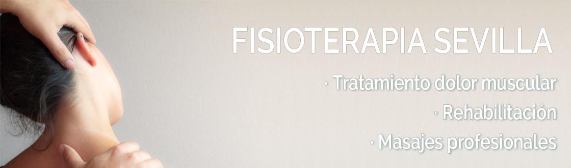 Centro de Fisioterapia, Osteopatia y Acupuntura en Sevilla