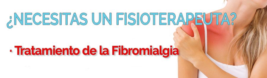 Tratamiento de fibromialgia en Sevilla